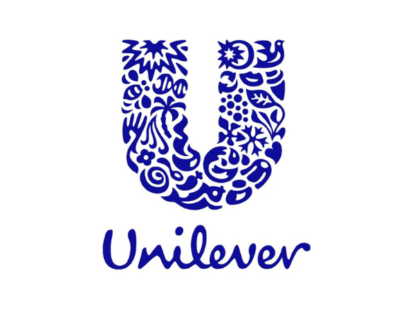 Logos With Hidden Messages for Inspiration: Unilever