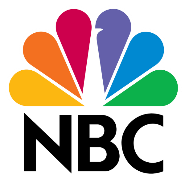 Logos With Hidden Messages for Inspiration: NBC