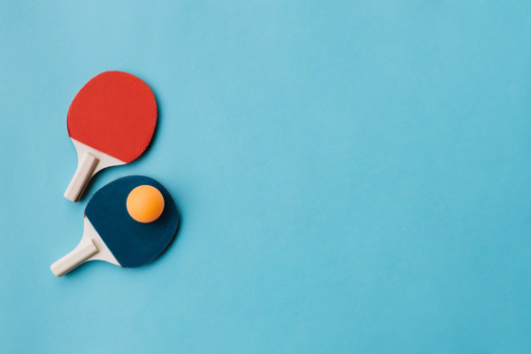 Free Amazing Sports Backgrounds for Designers: Table Tennis Background