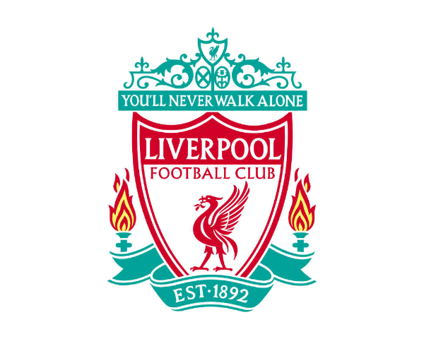 Amazing Sports Logos for Inspiration: Liverpool