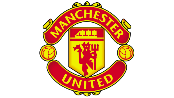 Amazing Sports Logos for Inspiration: Manchester United