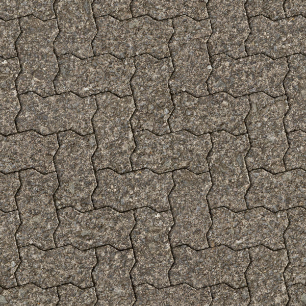Free Stone Textures for your Collection: Seamless Pavement