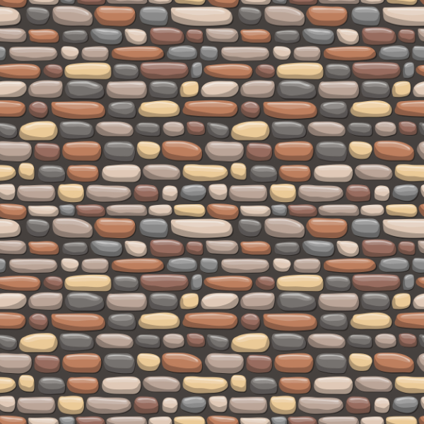 Free Stone Textures for your Collection: Rock Seamless Pattern
