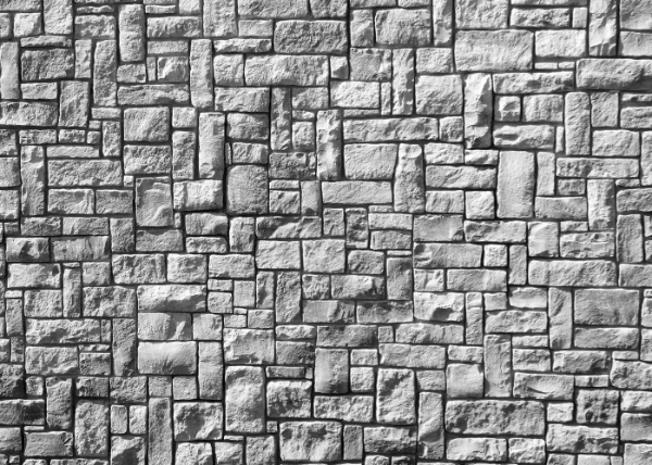 Free Stone Textures for your Collection: Geometric Wall