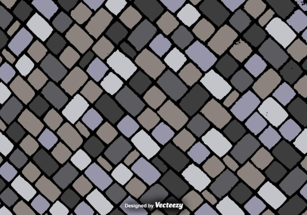 Free Stone Textures for your Collection: Stones Vector