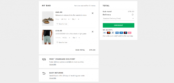 Ultimate Checklist Before Launching a WooCommerce Website: Checkout Page