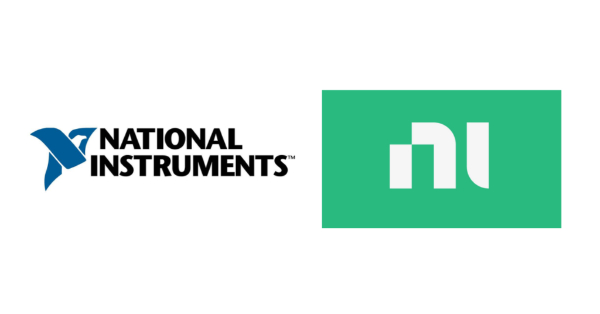 Amazing Logo Redesigns for Inspiration: National Instruments