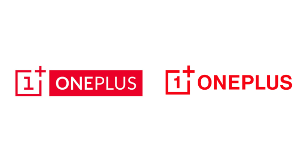 Amazing Logo Redesigns for Inspiration: One Plus