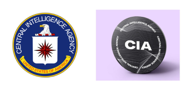 Amazing Logo Redesigns for Inspiration: Central Inelligence Assessment