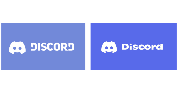 Amazing Logo Redesigns for Inspiration: Discord