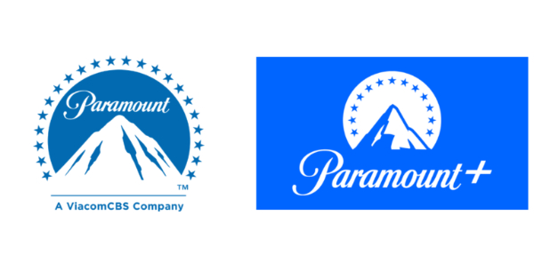 Amazing Logo Redesigns for Inspiration: Paramount
